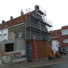 Project Blekerijstraat, renovatieproject