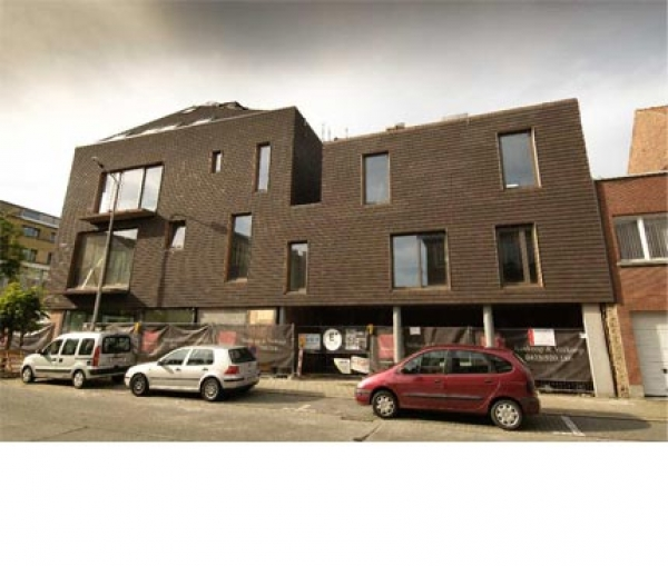 Project Loofstraat, nieuwbouwproject image